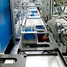 Highly automated manufacturing